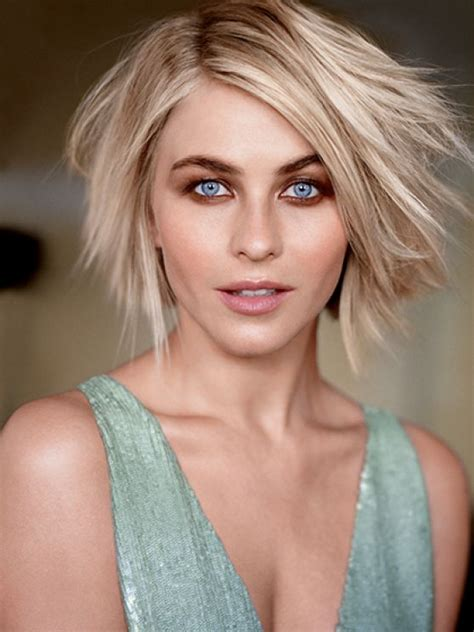 julianna huff hair julianne hough photoshoot for allure magazine april 2015