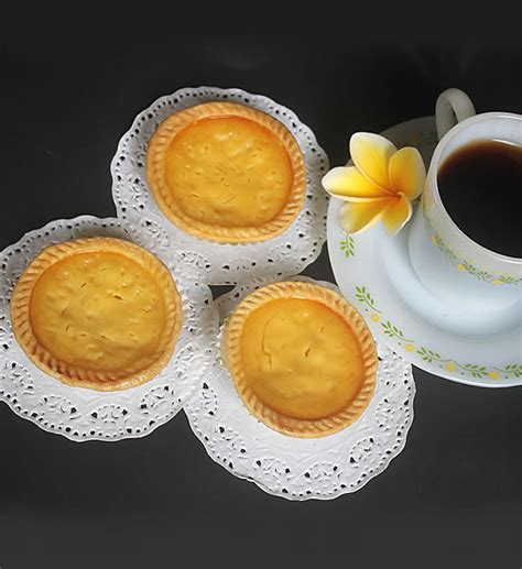 Loyang Pie Bongkar Pasang Diameter 20cm resep pie bali renyahnya bikin nagih buahatiku