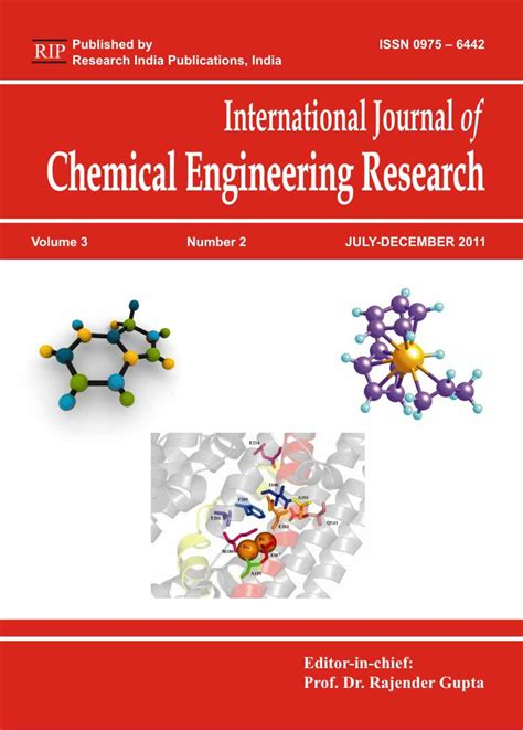research papers in chemical engineering chemical engineering research paper 28 images advanced