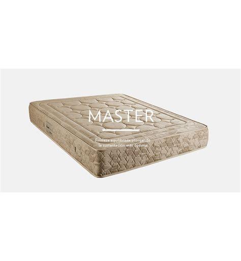 aspol colchones precios colch 243 n master de aspol con bloque de muelles compactado