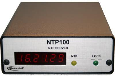 ntp server ntp network time servers gps ntp irig b smpte ebu