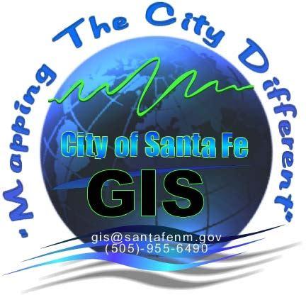 gis city of santa fe gis city of santa fe new mexico
