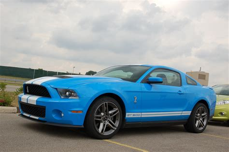 the shelby gt500 experience picture 312424 car news