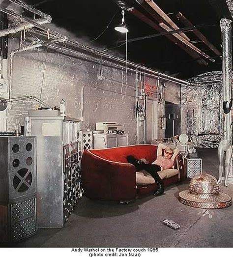 andy warhol couch 17 best images about factory on pinterest in fashion
