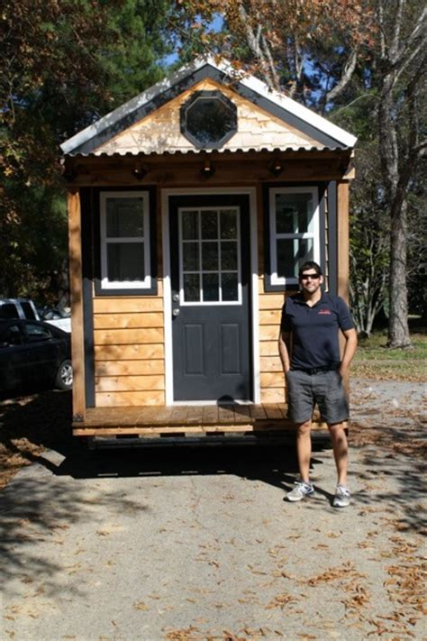 tennessee tiny homes sells and delivers their house