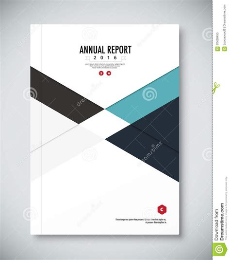 corporate annual report template corporate annual report template design corporate
