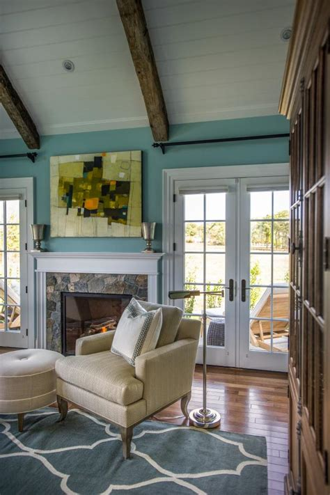 Master Bedroom French Doors Photo Page Hgtv