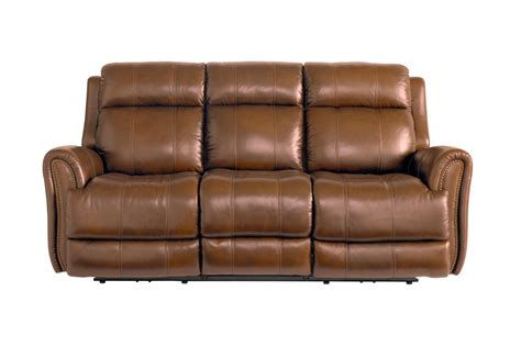bassett leather sofa reviews bassett reclining sofas hereo sofa