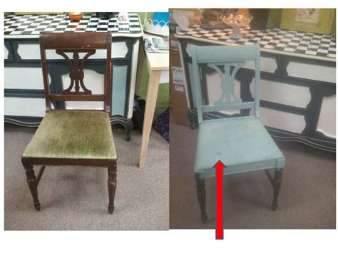 How To Paint An Chair using chalk paint 174 to paint your or wing back chair the purple painted