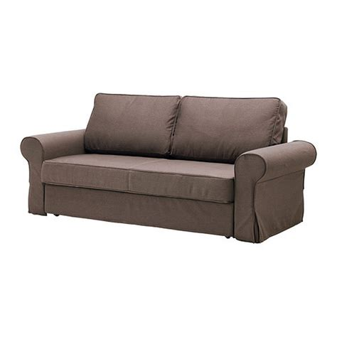 sofabed slipcover ikea backabro 3 seat sofa bed slipcover cover jonsboda