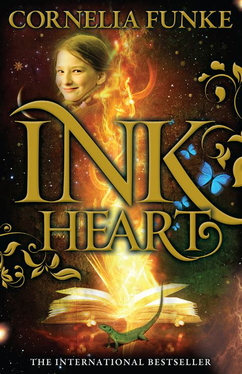 the book with pictures chicken house books inkheart
