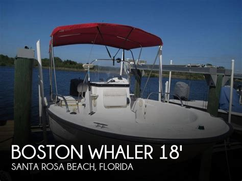 santa rosa boat center boston whaler dauntless 180 for sale in santa rosa beach