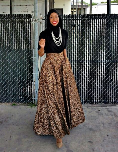 Maxy Muslim Trendy trendy maxi dresses for muslim hijabiworld