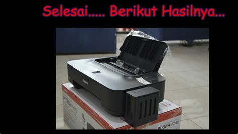 cara reset memori printer canon ip2770 youtube resetter canon ip2770 youtube how to resetter full canon