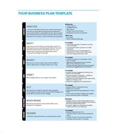 Best Business Plan Templates by 41 Best Templates Of Business Plan Thogati