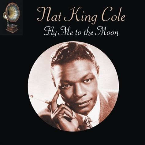 Fly Me album fly me to the moon nat king cole 1944