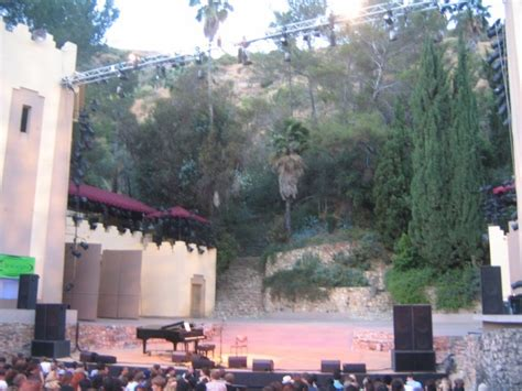 ford theater los angeles 6 28 06 los angeles ca anson ford theater