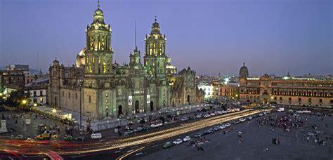 recaudanet ciudad de mxico oferta tur 237 stica de la ciudad de m 233 xico se promueve en