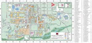 Miami University Map by Miami University Campus Map Car Interior Design
