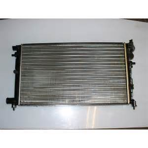 Peugeot 106 Radiator Peugeot 106 Shortened Radiator Turbo Supercharger