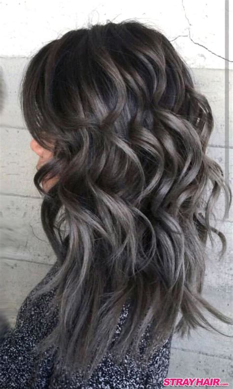silver gray hair color 17 best ideas about gray hair colors on silver