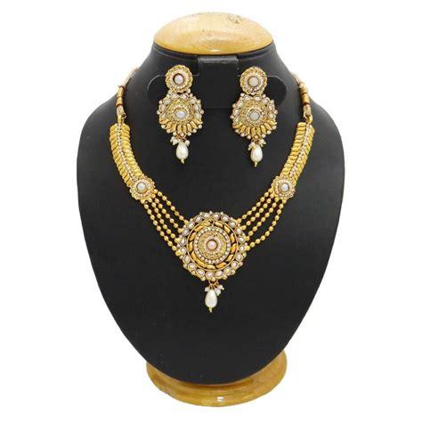 buy indian jewelry indian bridal wedding jewelry