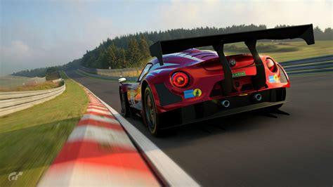 Gran Turismo gran turismo sport playstation 4 review