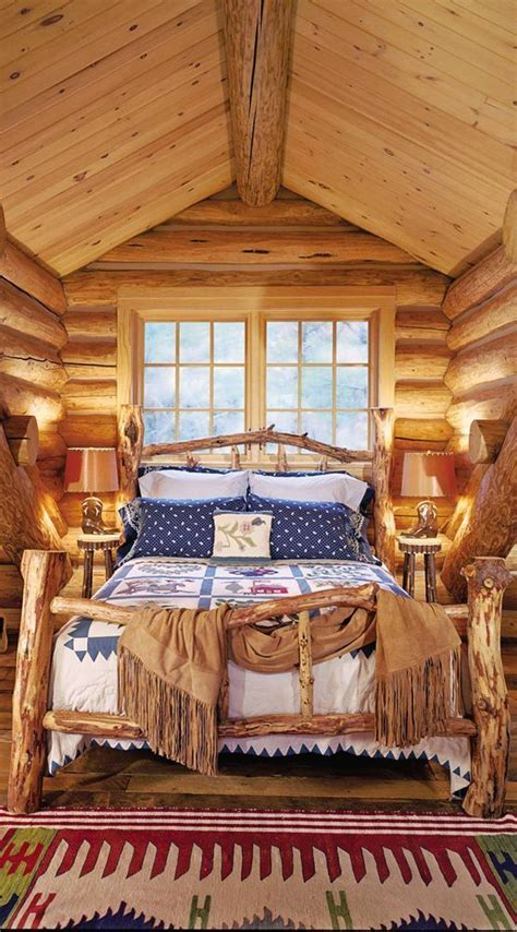 rustic bedrooms   rustic rustic bedroom design
