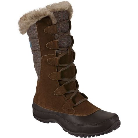 North Face Uk Gift Card - the north face nuptse purna boot women s backcountry com