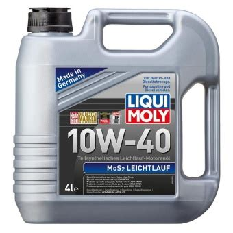 Liqui Moly 4t 10w40 Made In Germany 100 Originale best engine in malaysia what to look for
