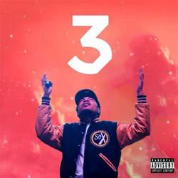 coloring book chance the rapper album chance the rapper coloring book kidfromthe6ix