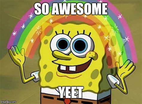 Spongebob Meme Maker - imagination spongebob meme imgflip