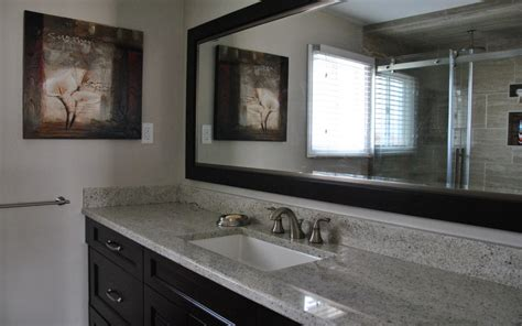 Bathroom And Kitchen Granite Countertops Kashmir White Granite Countertop Kashmir White Granite