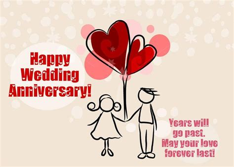 Wedding Anniversary Wishes Quotes To by Wedding Anniversary Quotes Happy Quotesgram