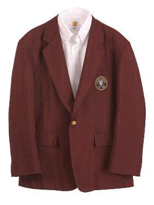 Blazer New Asoka school blazers manufacturers suppliers exporters in india