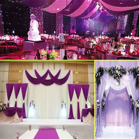 hall decoration wedding hall decoration ideas slide 2 ifairer com