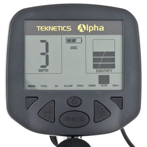 teknetics alpha bounty hunter teknetics alpha 2000 metal detector academy