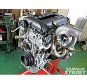 The Best 4 Cylinder Engines Ever Made  Off Topic
