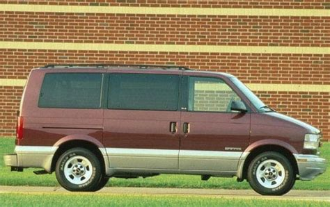 small engine maintenance and repair 2002 gmc safari transmission control used 1998 gmc safari pricing for sale edmunds