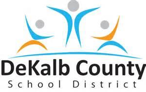 Elementary School Dekalb County Dekalb County School District Logo
