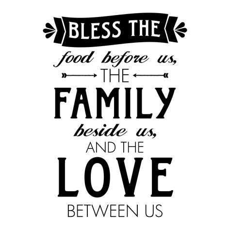 Is Cooking The Secret To A Marriage by Whimsy Bless Food Family Wall Quotes Decal