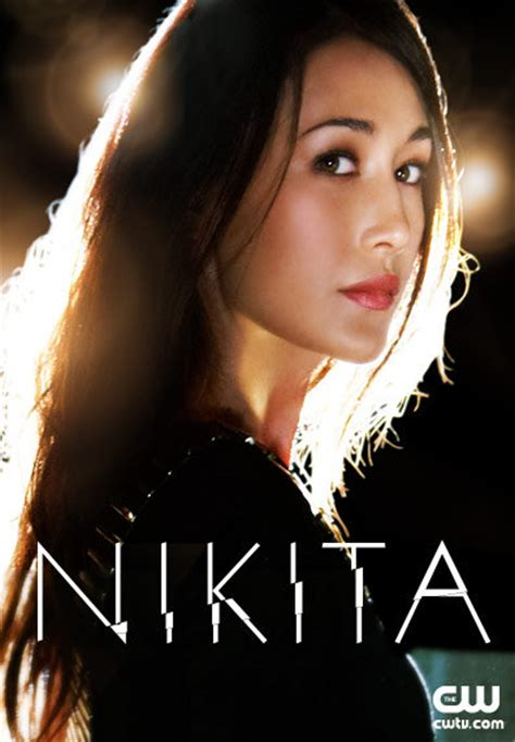 film serial nikita shane west interview nikita collider