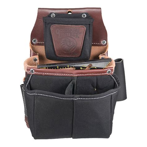 occidental leather 5590xl commercial electrician s tool bag