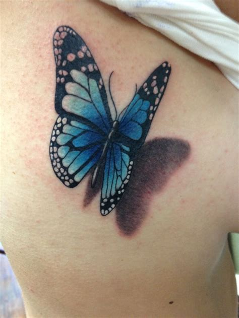 butterfly dragonfly tattoo designs best 25 blue butterfly ideas on blue