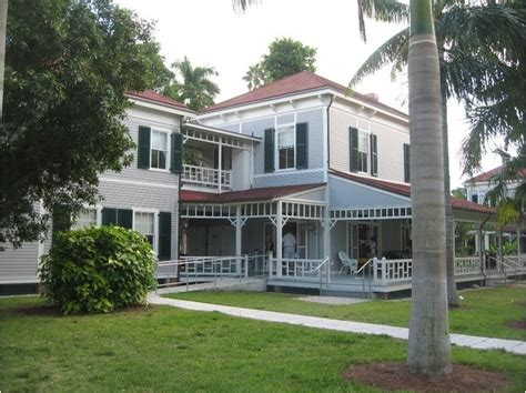 edison house ft myers 129 best images about historic homes on
