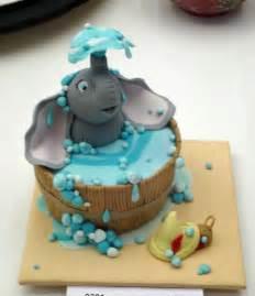 elefanten kuchen elephant cake