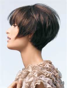 hair finder bob hairstyles short haircut with the back graduated with a steep incline