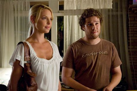 film knocked up review superbad and knocked up dvd review film intel