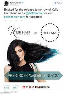 reviews of kylie hair extensions kylie hair kouture 20 kylie jenner shares happy thanksgiving snap of her