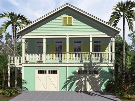 Waterfront House Plans On Pilings Stilt House Plans House Plan 2017